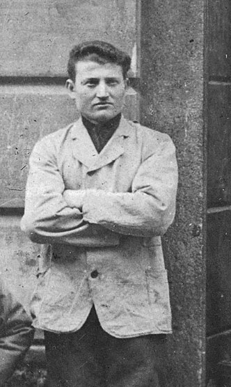 Sehor Giuseppe Cimbali